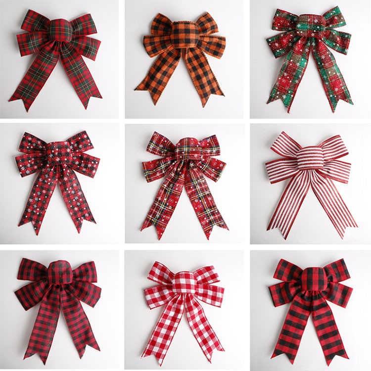 Wedding decoration burlap ribbon for bow Christmas tree topper burlap bow rustic decoration Manufacturers, Wedding decoration burlap ribbon for bow Christmas tree topper burlap bow rustic decoration Factory, Supply Wedding decoration burlap ribbon for bow Christmas tree topper burlap bow rustic decoration