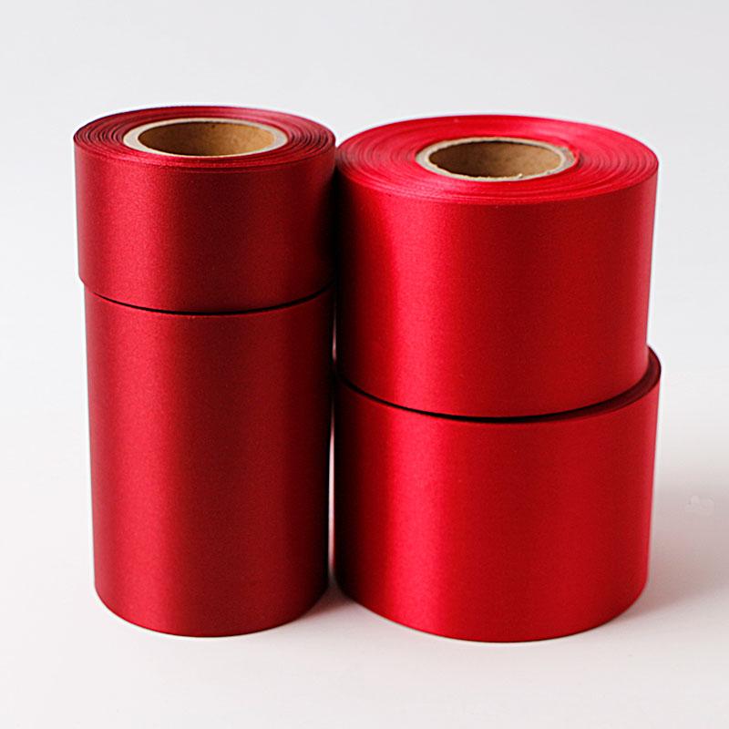 personalizada cinta de raso