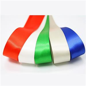 Ribbon color fastness