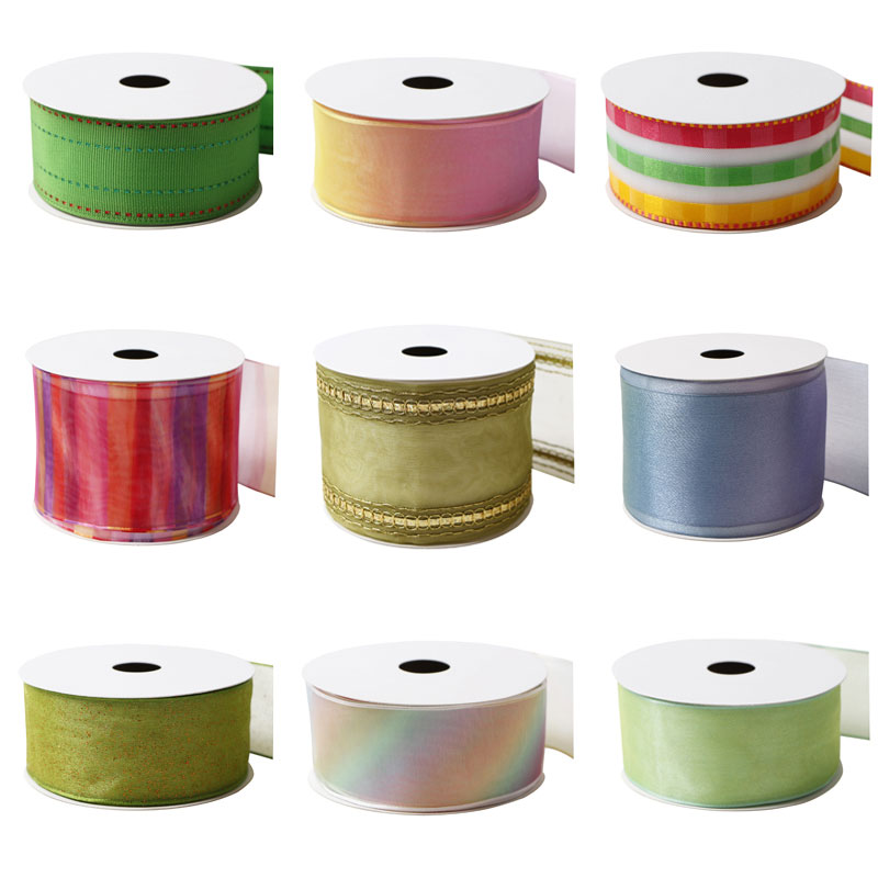 organza ribbon wholesale