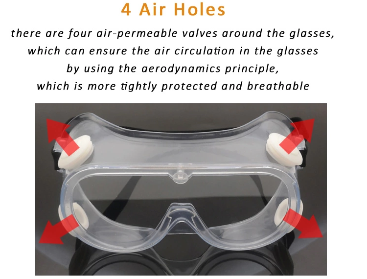 óculos de segurança