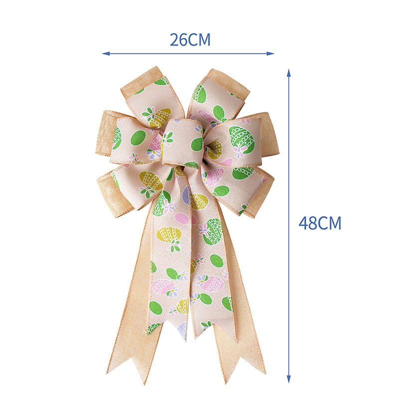 decorative ribbon bows