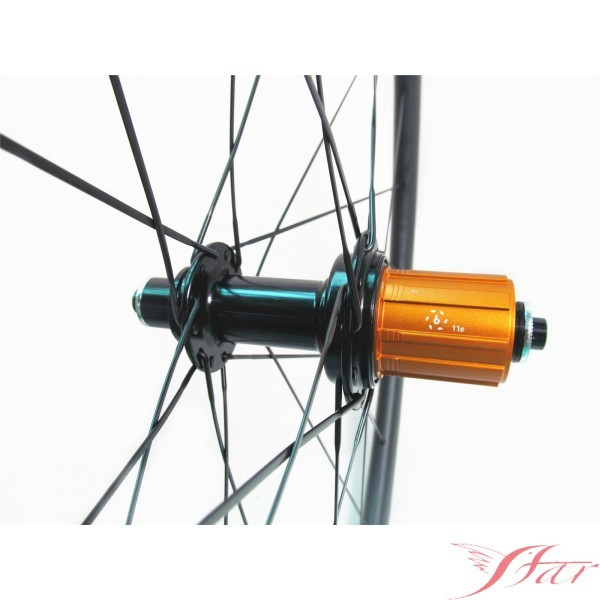 30mm Carbon Tubular Wheels With Edhub Manufacturers, 30mm Carbon Tubular Wheels With Edhub Factory, Supply 30mm Carbon Tubular Wheels With Edhub