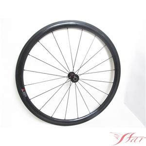 Tubular Carbon Wheels 38mmx25mm With DT 240S Hub