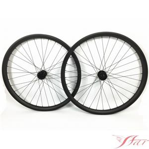 29er Carbon Mtb Wheel 40mmx30mm With DT350S Boost Disc Hub