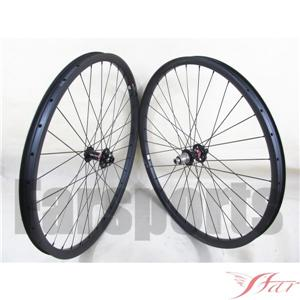27.5 Mtb Carbon Wheel Clincher 35mmx25mm