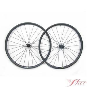 Mountain Bike Carbon Wheel 35mm Wide 25mm Deep 29er Mtb Wheels