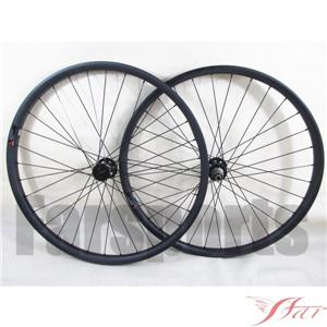 MTB Carbon Wheel Set 29er 35mmx25mm Carbon Clincher Mtb Wheelset