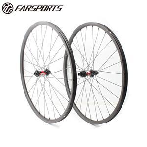 Light Weight Mtb Carbon Wheels Boost