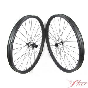 OEM carbon wheel bicycle wheels 29ER Boost carbon rim mtb 30mmx30mm DT Swiss 350s