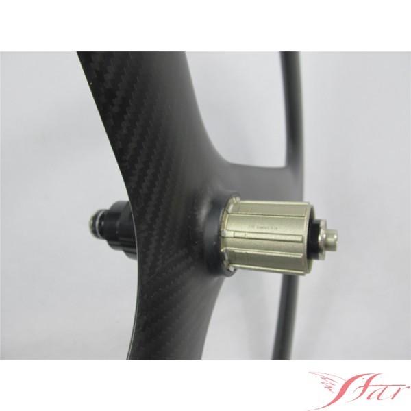 Three Spoke Carbon Tubular Wheel Manufacturers, Three Spoke Carbon Tubular Wheel Factory, Supply Three Spoke Carbon Tubular Wheel