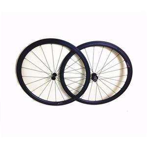 38mm X23mm Tubeless Compatible Wheels With Edhub