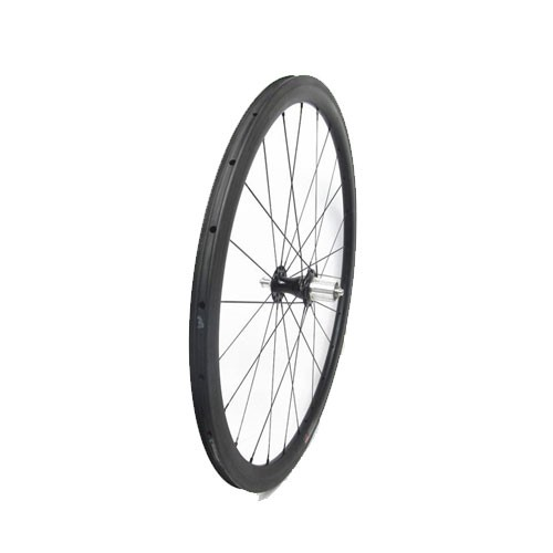 Tubeless Compatible 38mm X 23mm Carbon Clincher With Chris King Hub Manufacturers, Tubeless Compatible 38mm X 23mm Carbon Clincher With Chris King Hub Factory, Supply Tubeless Compatible 38mm X 23mm Carbon Clincher With Chris King Hub