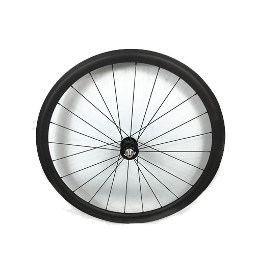 60mm Road Bike Wheel Tubeless Compatible With DT Swiss Hub