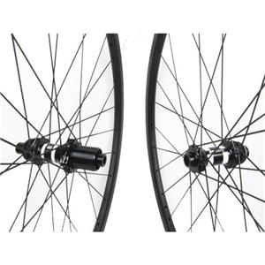 60mm X25mm Tubeless Carbon Wheels With DT350S Hub