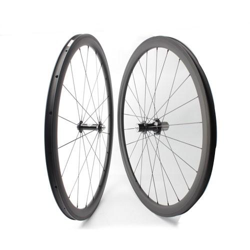 Carbon Tubular Bike Wheel 20H/24H 700C With Carbon-TI Hub Manufacturers, Carbon Tubular Bike Wheel 20H/24H 700C With Carbon-TI Hub Factory, Supply Carbon Tubular Bike Wheel 20H/24H 700C With Carbon-TI Hub