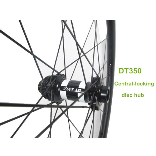 Tubular Disc Road Wheels With DT Swiss 350S Disc Hub Central Lock Manufacturers, Tubular Disc Road Wheels With DT Swiss 350S Disc Hub Central Lock Factory, Supply Tubular Disc Road Wheels With DT Swiss 350S Disc Hub Central Lock