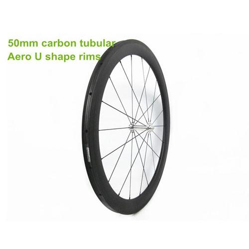 Tubular Carbon Road Bike Wheel Set With White Industry Hub Manufacturers, Tubular Carbon Road Bike Wheel Set With White Industry Hub Factory, Supply Tubular Carbon Road Bike Wheel Set With White Industry Hub