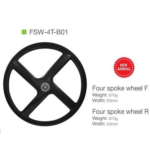 4 Spoke Carbon Wheel Clincher Manufacturers, 4 Spoke Carbon Wheel Clincher Factory, Supply 4 Spoke Carbon Wheel Clincher