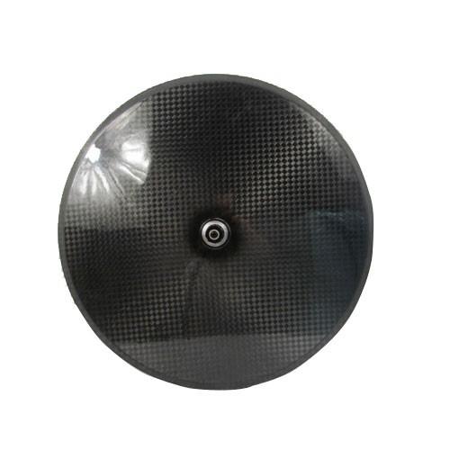 Disc Wheel Tubular