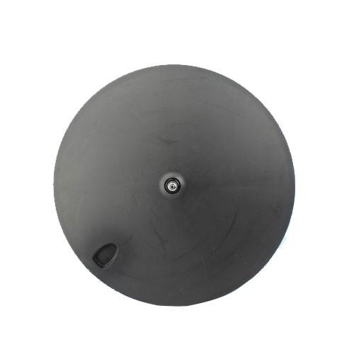 Carbon Disc Clincher Wheels
