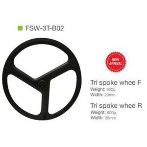 Carbon Spoke Wheel Tubular