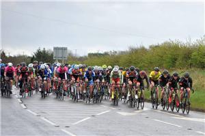 Far Sports support BioRacer Team Ireland