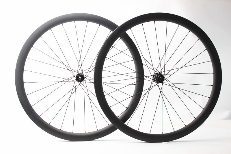 Far Sports full carbon gravel wheels FSC40CM-30T-DSL