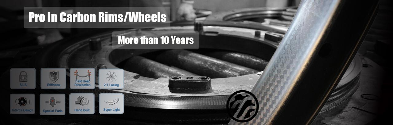 Far Sports wheels  features
