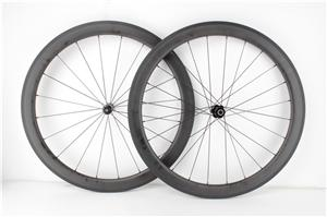 Wholesale Toray carbon bike wheels 700C UCI Approved road clincher 50mm