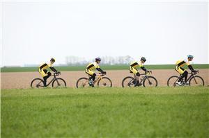 Pairs Roubaix 2019