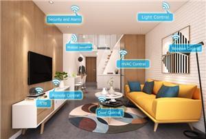 Домашняя автоматизация
