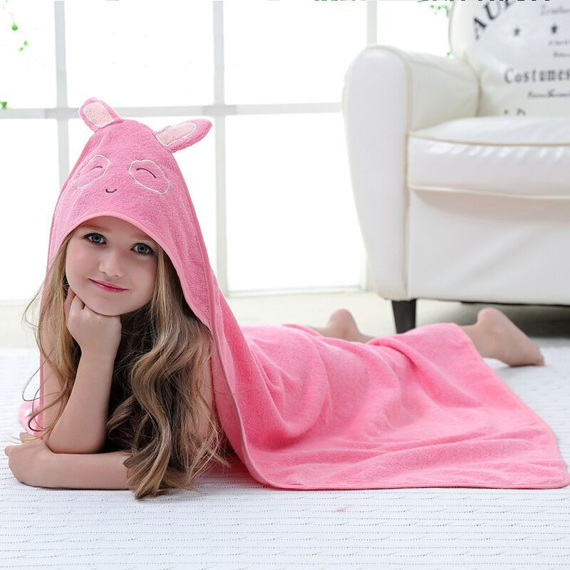 Children Bath Towel