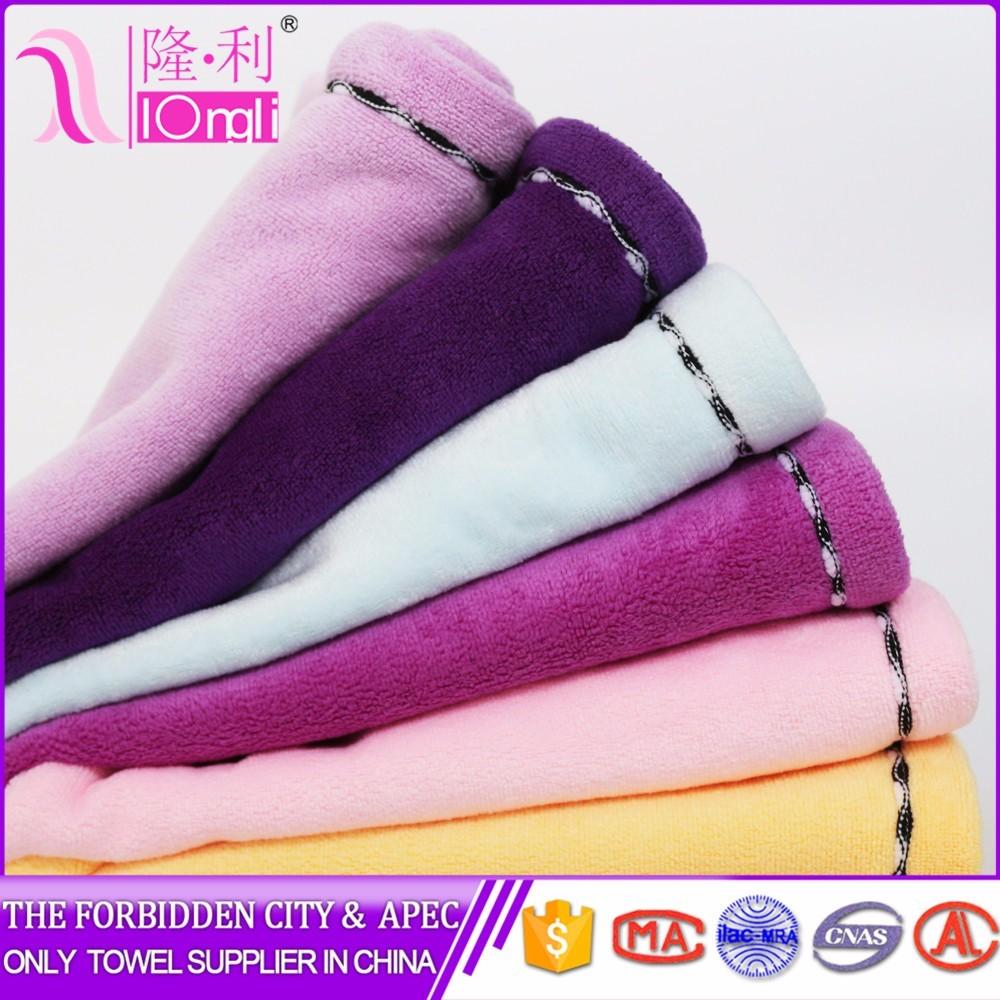 Hair Towel Manufacturers, Hair Towel Factory, Supply Hair Towel