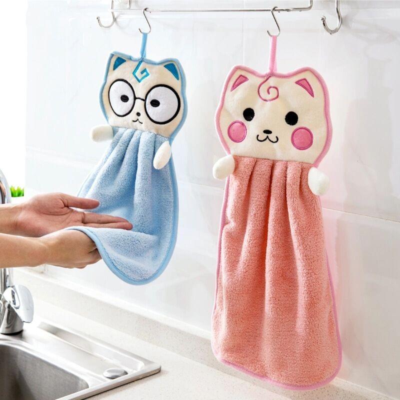 Hanger Kitchen Towel