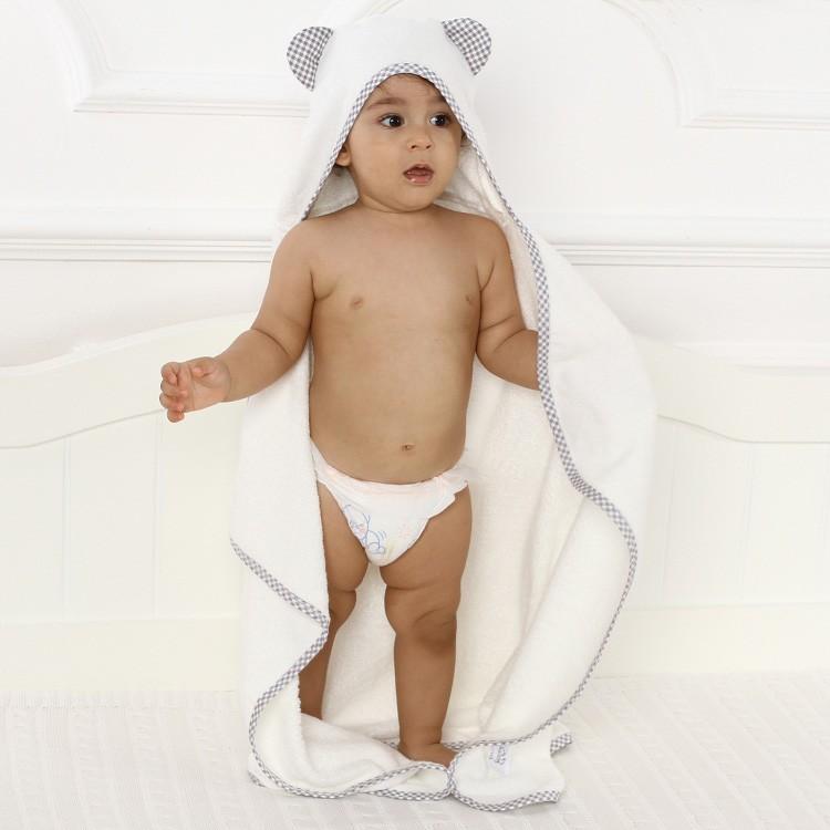 Custom Baby towel