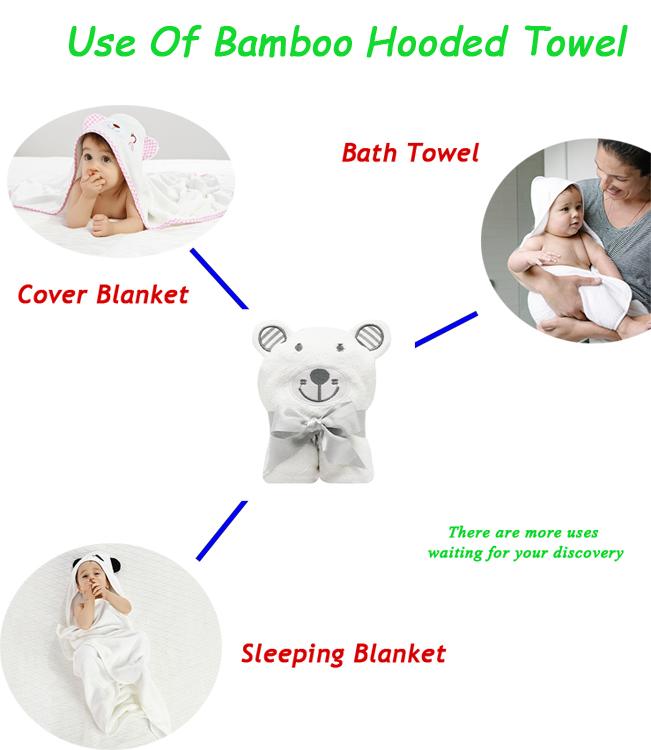 baby washcloth bath towel set