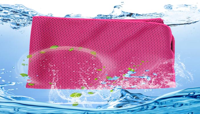 Longley Towel