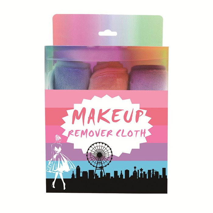 New microfiber Makeup Remover Towels