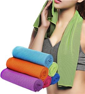 Super Cool Sport towel