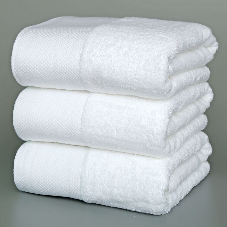 Cotton satin hotel towel Manufacturers, Cotton satin hotel towel Factory, Supply Cotton satin hotel towel