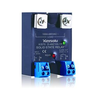 KIS70 Single phase Error Diagnosis Module