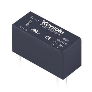 KS32 AC SSR PCB MOUNT-AC Output