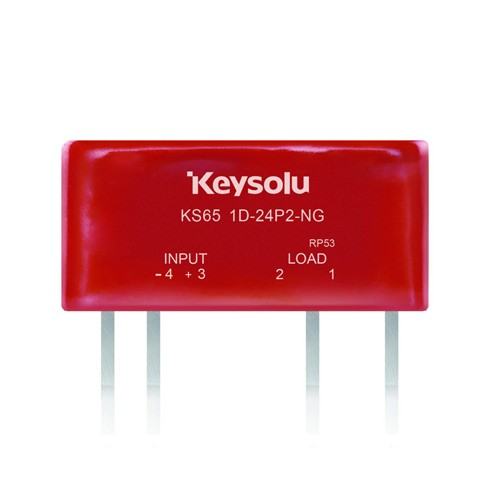 KS65 SSR PCB MOUNT-AC Output