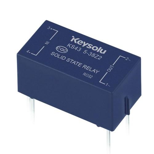 KS43 SSR PCB MOUNT-AC Output