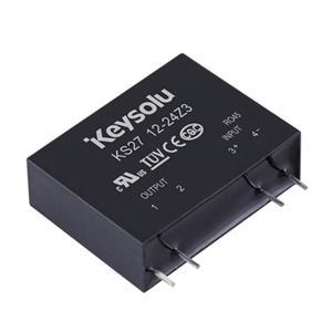 KS27 AC SSR PCB MOUNT-AC输出