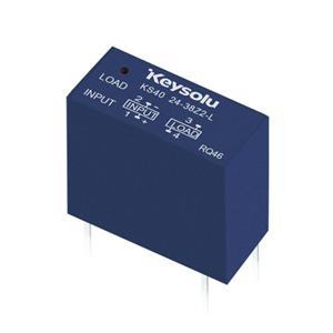 KS40 AC SSR PCB MOUNT-AC Output