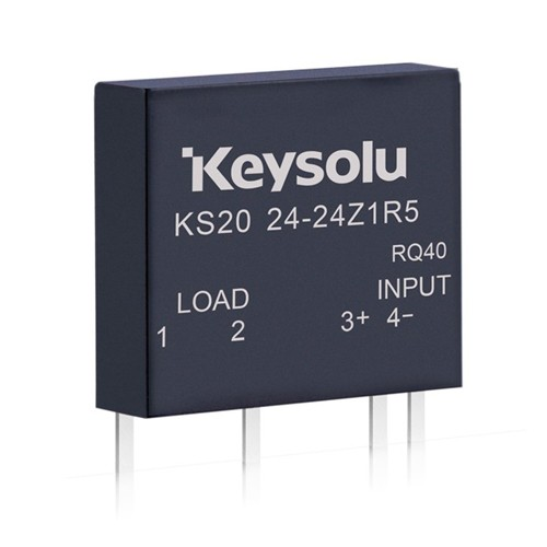 KS20 SSR PCB MOUNT-AC Output