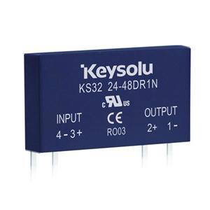 KS32 DC 100mA SSR PCB MOUNT-DC Output