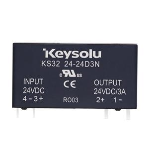 KS32 DC SSR PCB MOUNT-DC Output